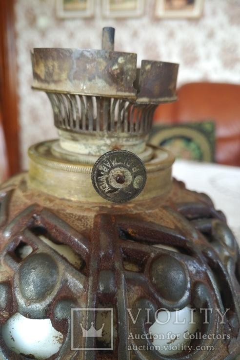 Лампа Р.Дітмар Відень, фото №6