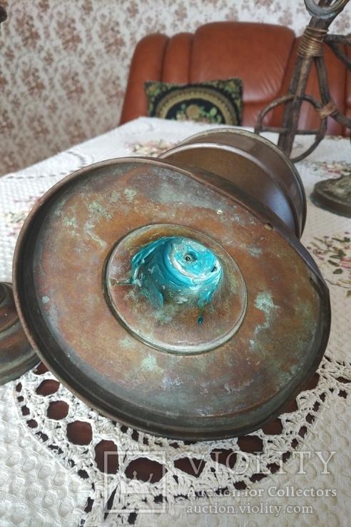 Дві лампи під реставрацію, фото №4