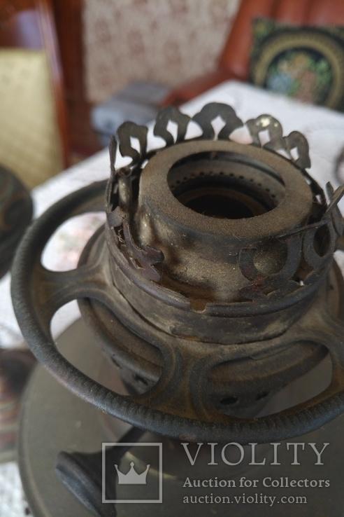 Дві лампи під реставрацію, фото №6