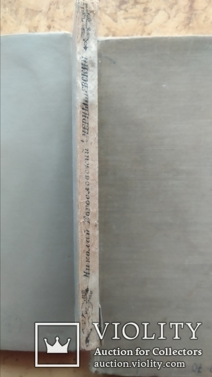 Н.Б. Чернышевский. Книга 1. Годы исканий 1944 год., фото №10