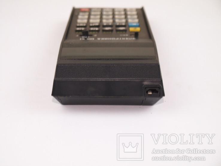 Калькулятор Электроника МК - 61, фото №10