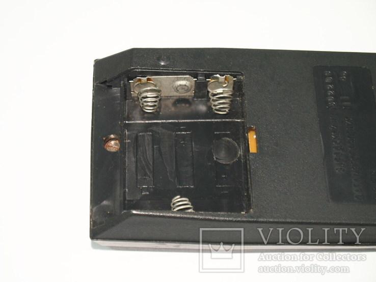 Калькулятор Электроника МК - 61, фото №12