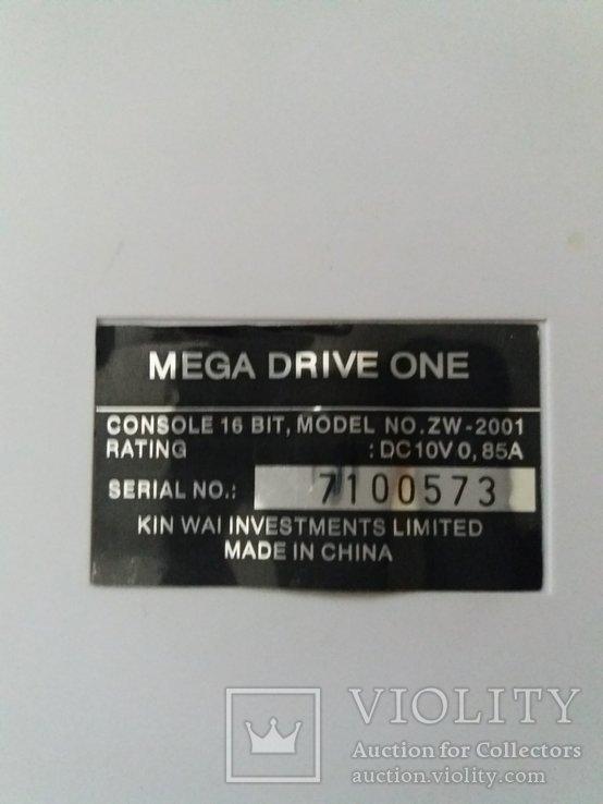 Sega mega drive, фото №3