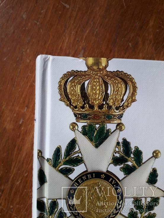 Orden Europas.(12). Ордена Европы., фото №4