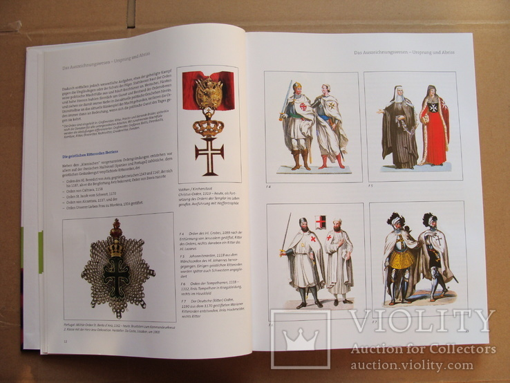 Orden Europas.(12). Ордена Европы., фото №6