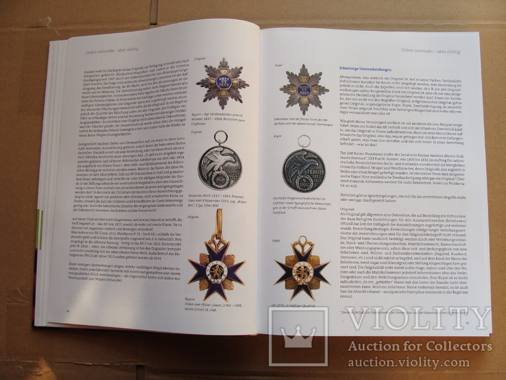 Orden Europas.(12). Ордена Европы., фото №9