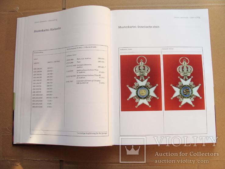 Orden Europas.(12). Ордена Европы., фото №10