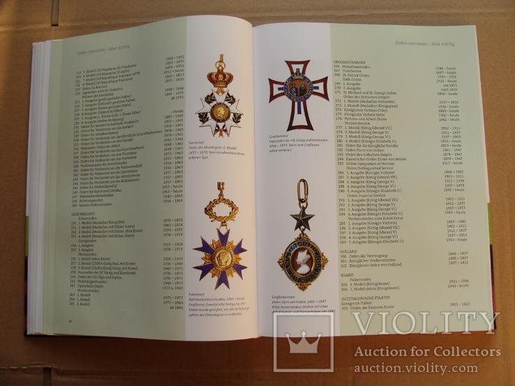 Orden Europas.(12). Ордена Европы., фото №12