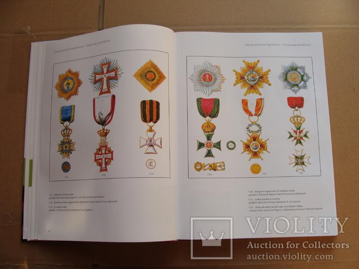 Orden Europas.(12). Ордена Европы., фото №13