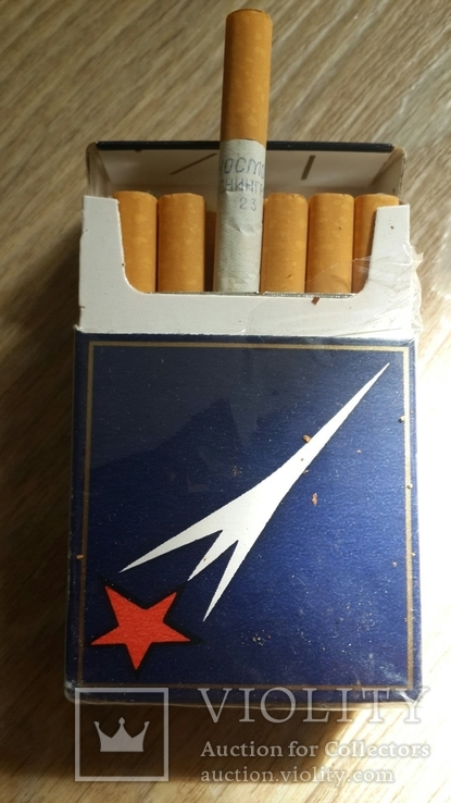 купить сигареты космос ссср