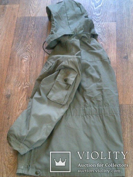 Защитный комплект (куртка ,свитер ,рубашка), фото №4