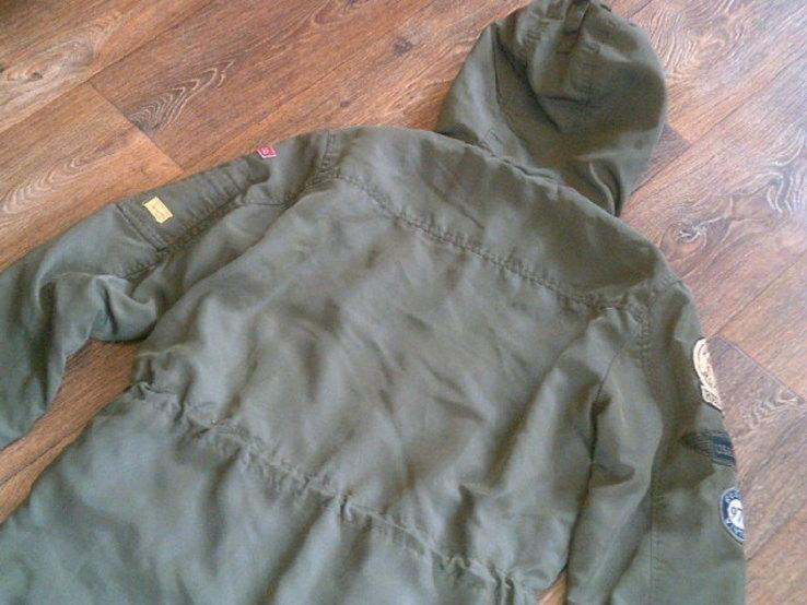 Куртка USAF N-3B, фото №11