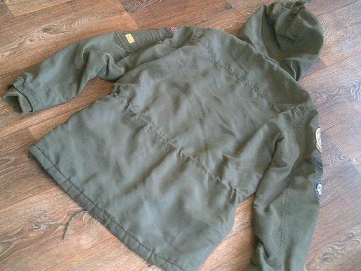 Куртка USAF N-3B, фото №12