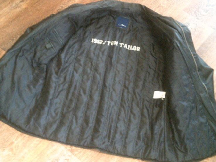 Tom Teilor + Harley Davidson разм. XL- куртка,футболка,кепка, фото №8