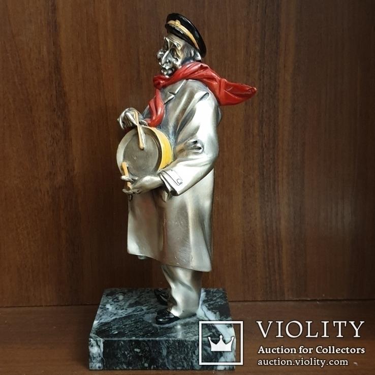 Вуличний барабанщик ,Ottaviani, фото №9