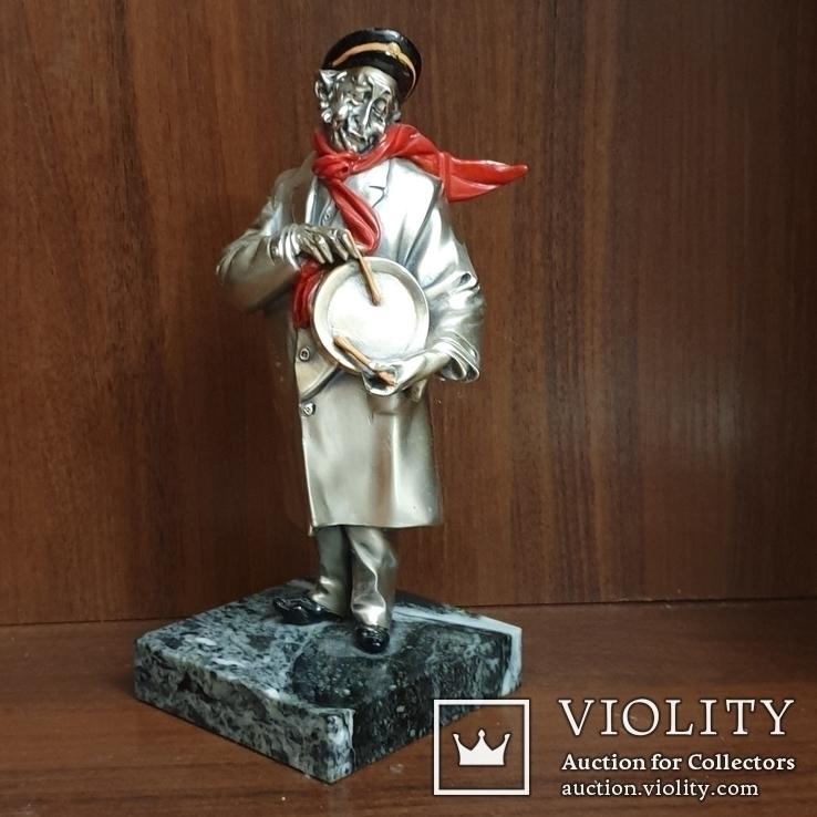 Вуличний барабанщик ,Ottaviani, фото №2