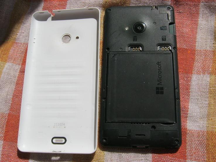 Смартфон белый, фото №6