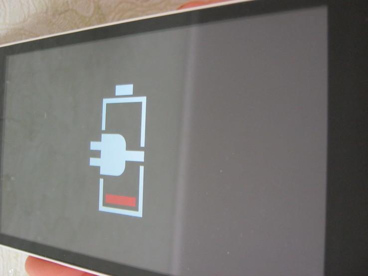 Смартфон белый, фото №8