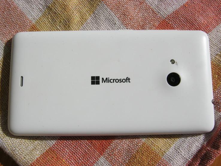 Смартфон белый, фото №10