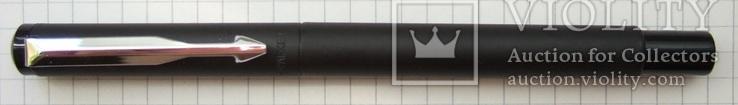 Новая перьевая ручка Parker Vector, made in UК. Перо F. Оригинал. Пишет мягко и тонко., фото №4