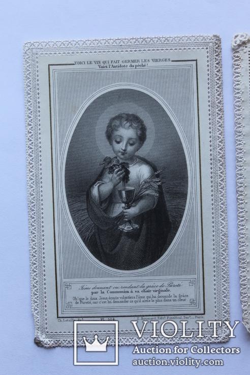 Старинные сувенирные открытки 19 век, фото №12