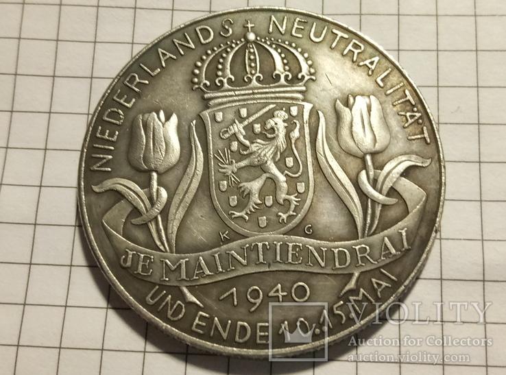 Копия Бегущий Голландец 1940 год # 140, фото №3
