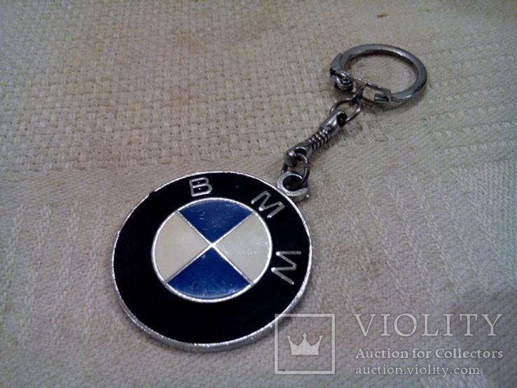 Брелок БМВ (BMW), фото №3
