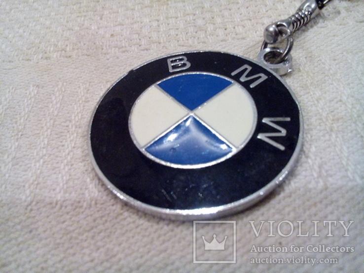 Брелок БМВ (BMW), фото №2