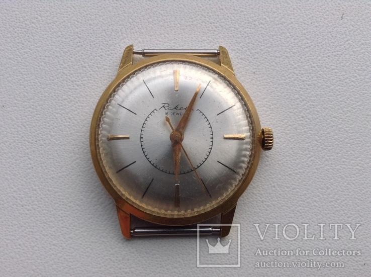 Часы Ракета AU20.