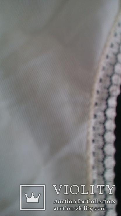 Фартук  школьный   белый, фото №3