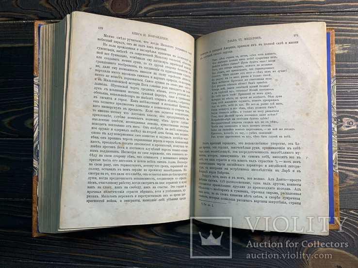 1871 Развитие политической и гражданской свободы в Англии, фото №10
