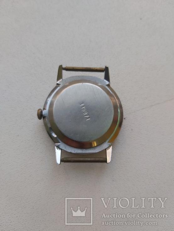 Часы 70 великого октября 1917,1987, фото №5