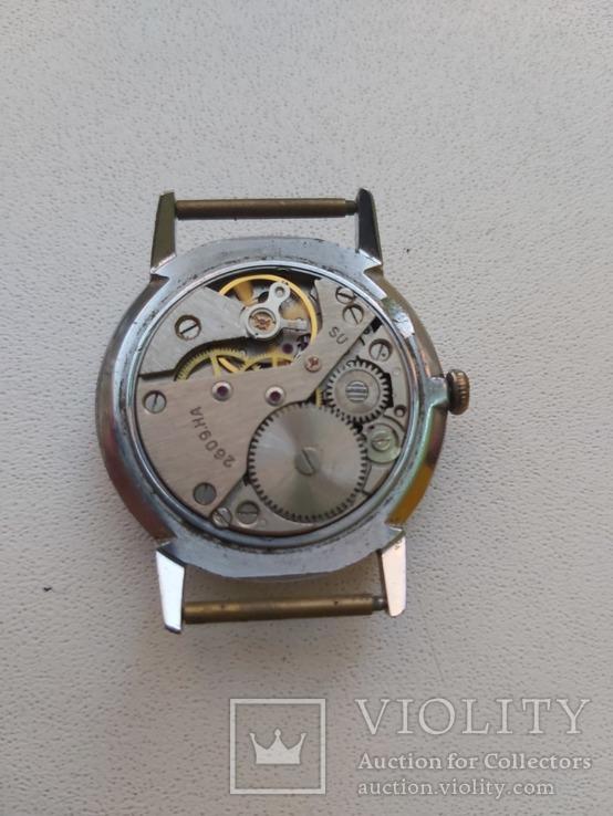 Часы 70 великого октября 1917,1987, фото №6