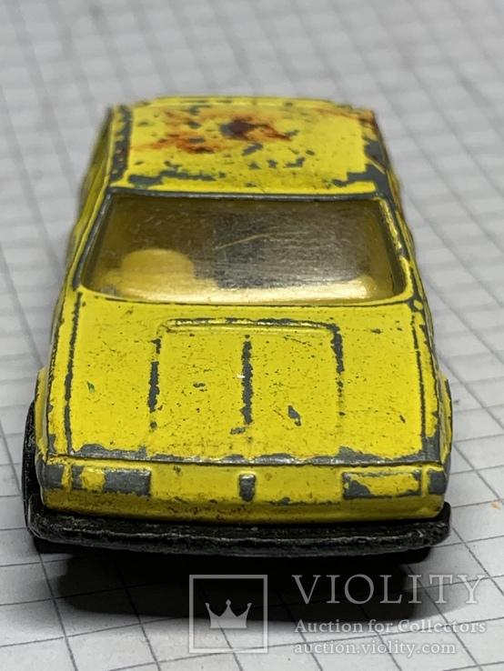 Corgi Rover 3500 Made in Gt Britain, фото №6