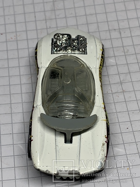 1991 Mattel made in Thailand, фото №6