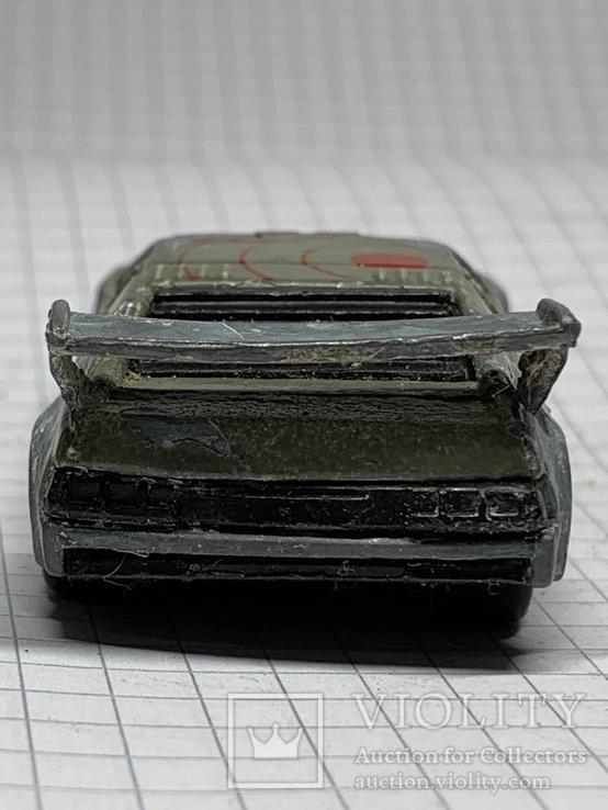 BMW M-1, фото №7