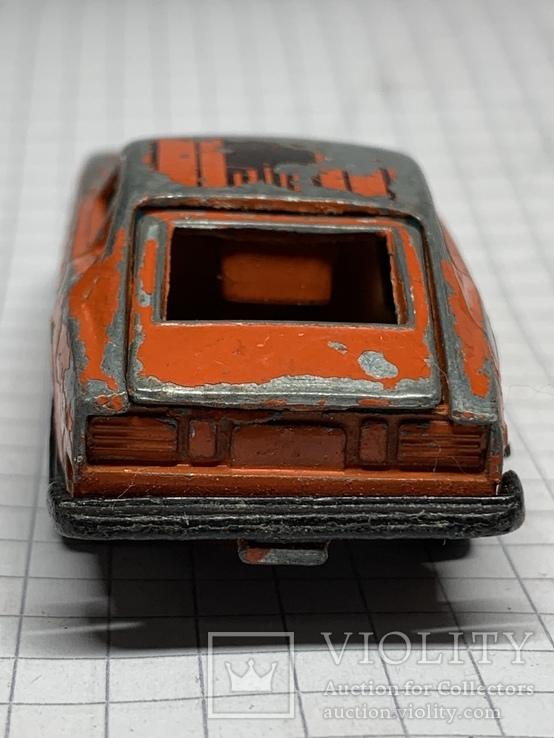 Made in Hong Kong Dinky, фото №8
