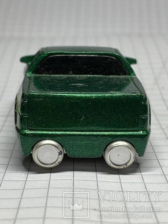 2003 Mattel Chevy S-10 TM GM Malaysia, фото №8