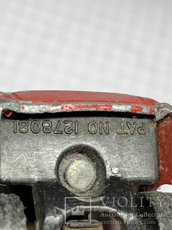 1278081 Corgi Daimler Fleetline Made in Gt Britain, фото №10
