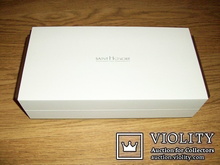 Коробка для часов Saint Honore Оригинал, фото №3
