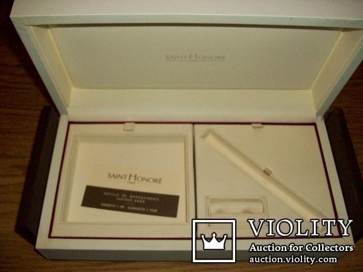 Коробка для часов Saint Honore Оригинал, фото №4