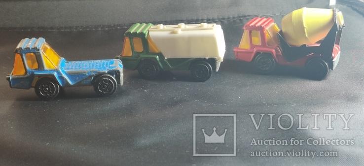 Atlas Truck (metalcar), фото №2