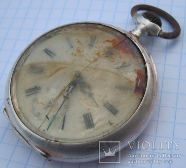 Швейцарський годинник Galonne ПСВ, фото №3