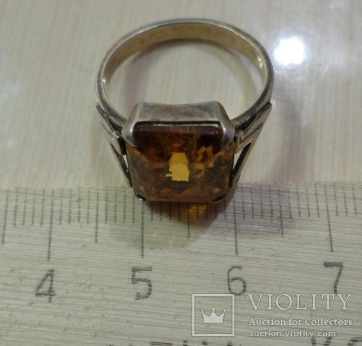 Кольцо, фото №2