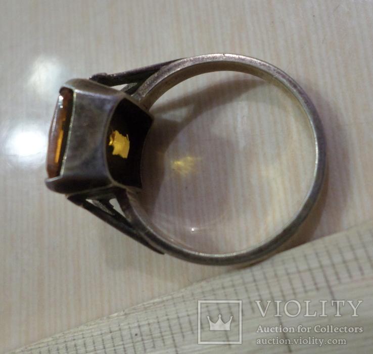 Кольцо, фото №4