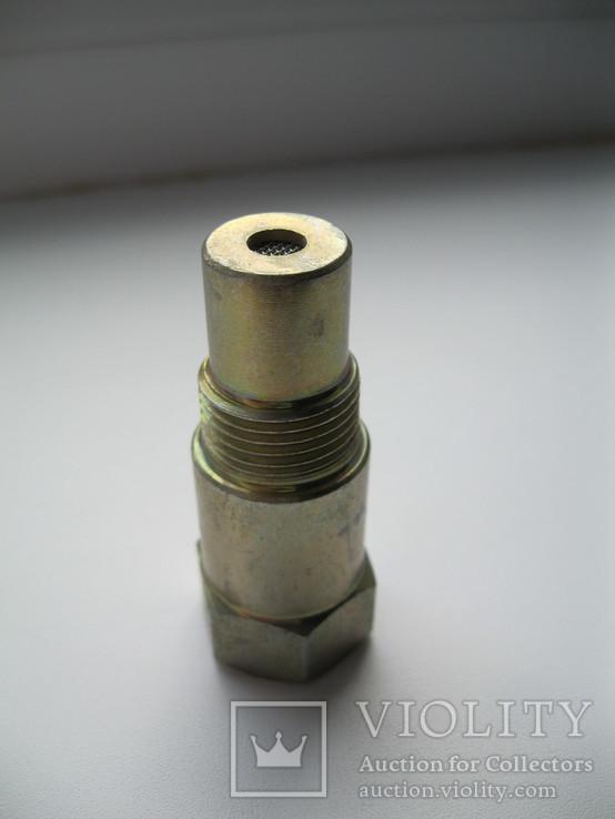 Обманка вместо катализатора, фото №3