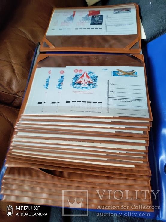 Альбом для открыток и конвертов, фото №8