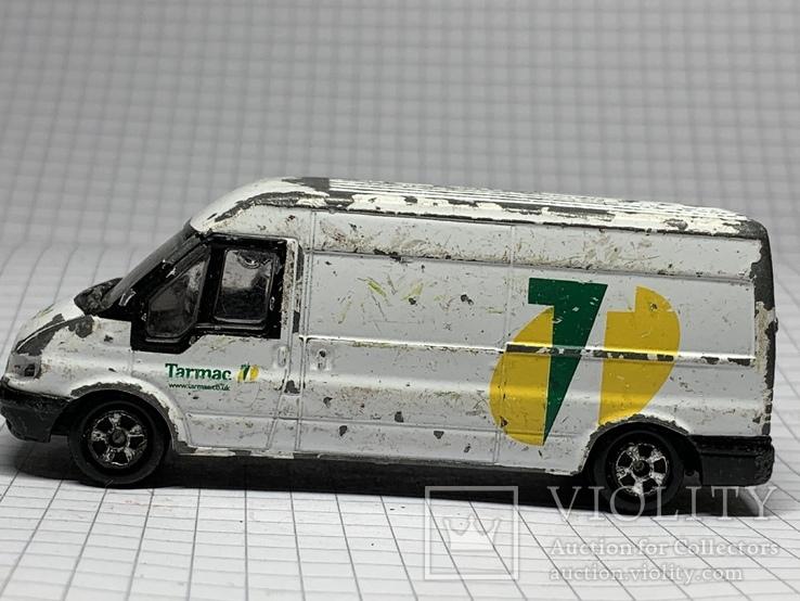 Corgi Ford Transit, фото №3