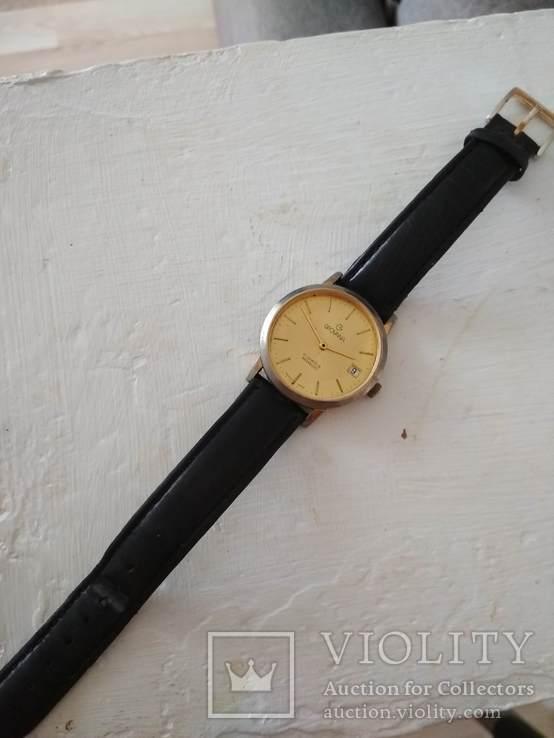 GROVANA швейцарские часы, фото №5