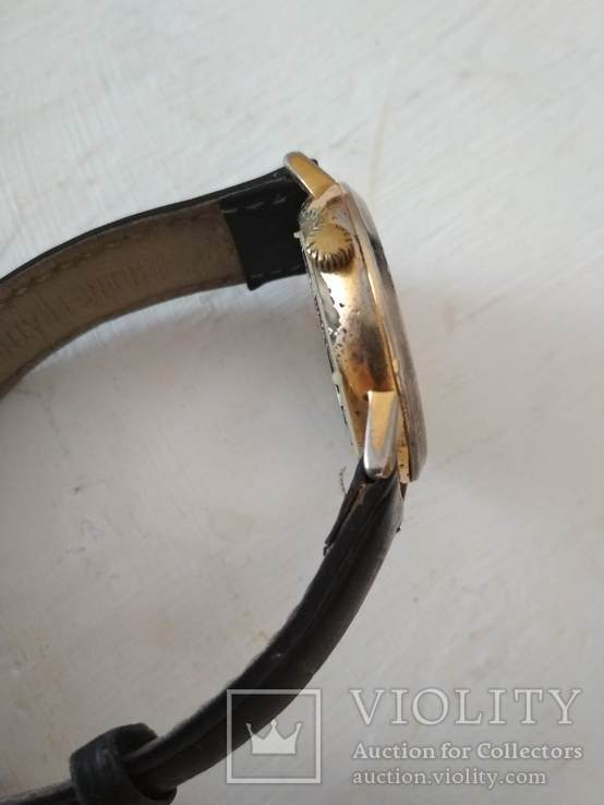 GROVANA швейцарские часы, фото №7